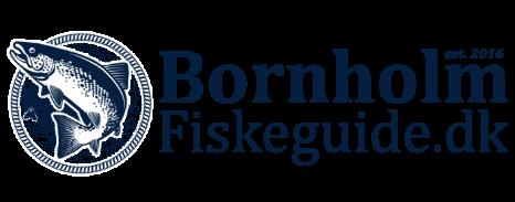 Bornholm Fiskeguide Logo