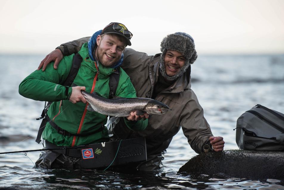 Bornholm Fishing Guide 2