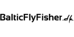 Baltic fly fisher logo